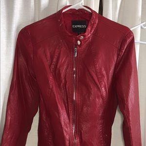 Express designer jacket